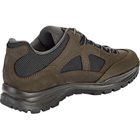 Hanwag Gritstone II GTX Shoes Herren mocca/asphalt